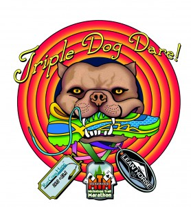 Triple Dog Dare