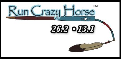 Run Crazy Horse