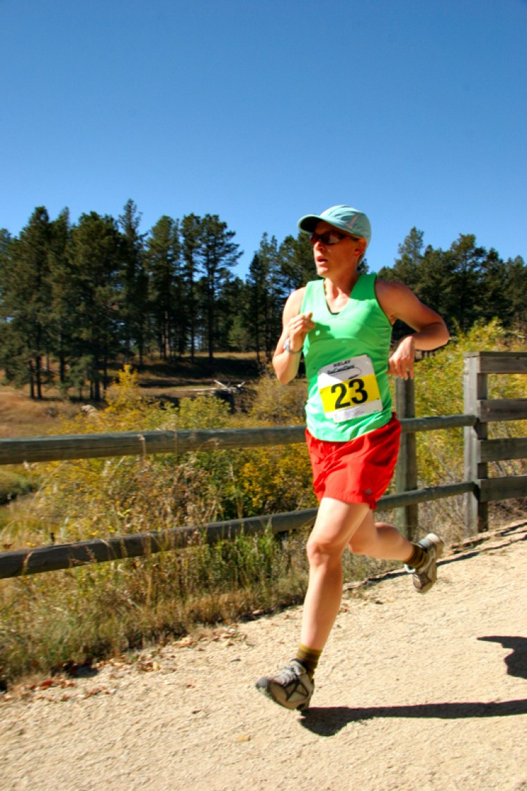 Run Crazy Horse Relay Information