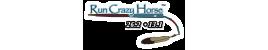 Run Crazy Horse Online Store